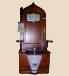Sen onbeşbin dolaralık tuvalet yap/sat, ama flaş patlatmadan bir fotoğrafını çekeme o fotoğrafın! Bravo Herbau (hırbo) http://www.herbeau.com/5501.html