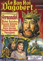 Dagobert'in hayatından yola çıkılarak yapılan iki de film varmış, yukarıda afişini gördüğünüz film 1963 tarhili The Good King Dagobert (Le bon roi Dagobert). http://www.imdb.com/title/tt0185200/plotsummary?ref_=tt_ov_pl http://www.medievalists.net/2014/05/17/merovingian-movies-mania-part-2-good-king-dagobert/